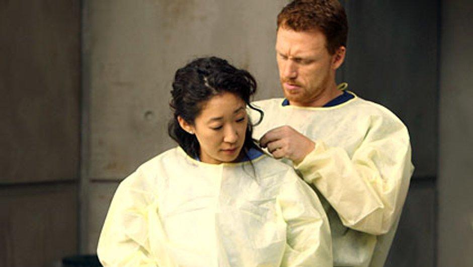 Grey's Anatomy : un bébé pour Cristina et Owen ?