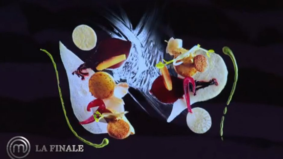 MasterChef : le tableau culinaire de Khanh-Ly, la grande gagnante