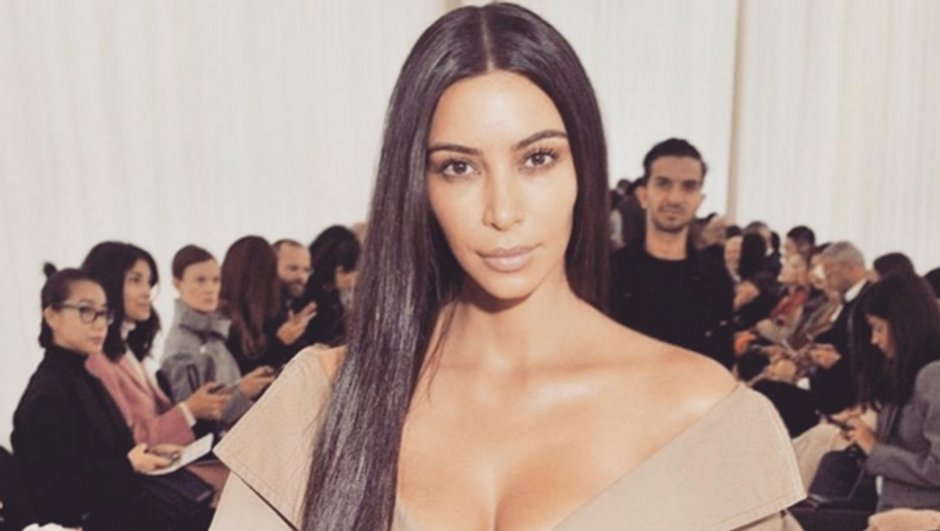 L'agression de Kim Kardashian fait grand bruit !