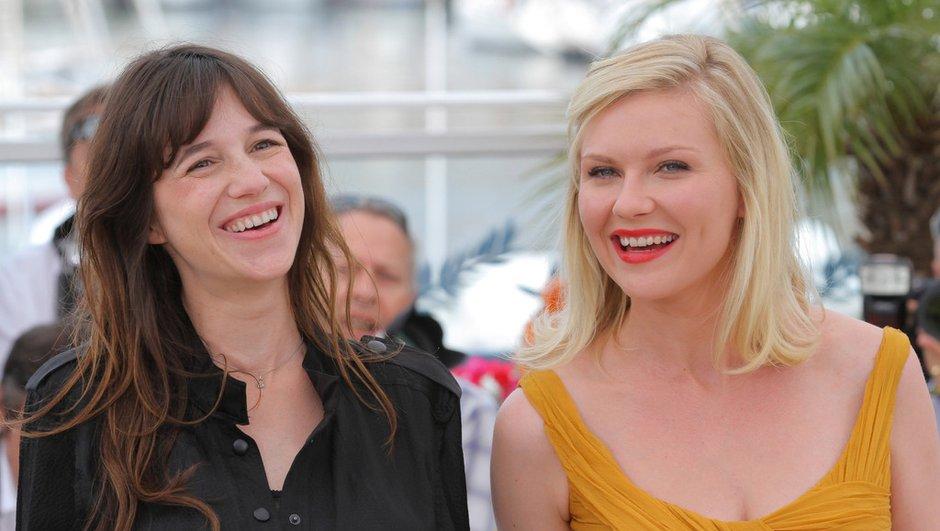 Kirsten Dunst, l'actrice récompensée à Cannes
