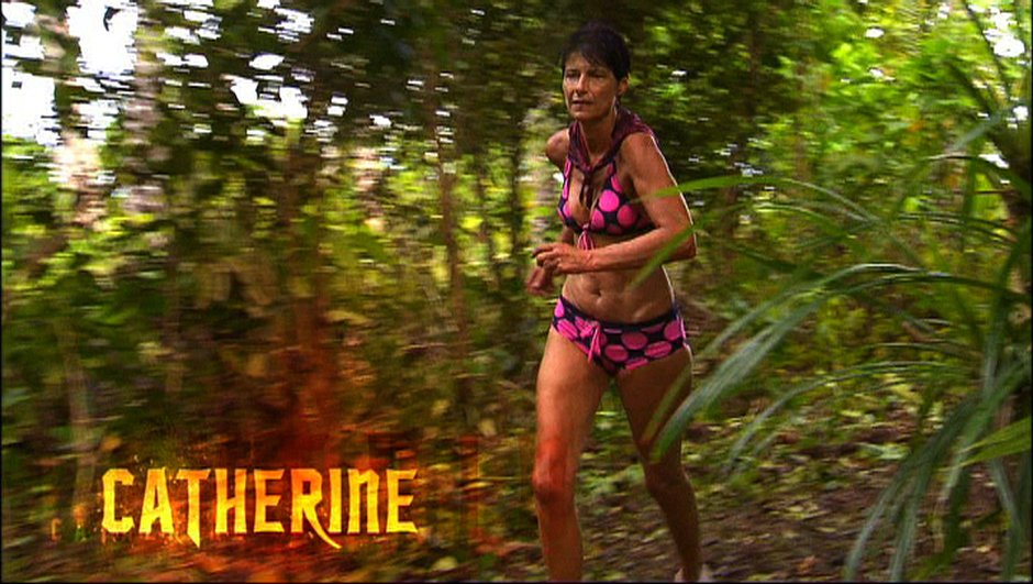 """Koh Lanta Catherine : """"Maxime s'est excusé, je l'ai envoyé balader"""""""