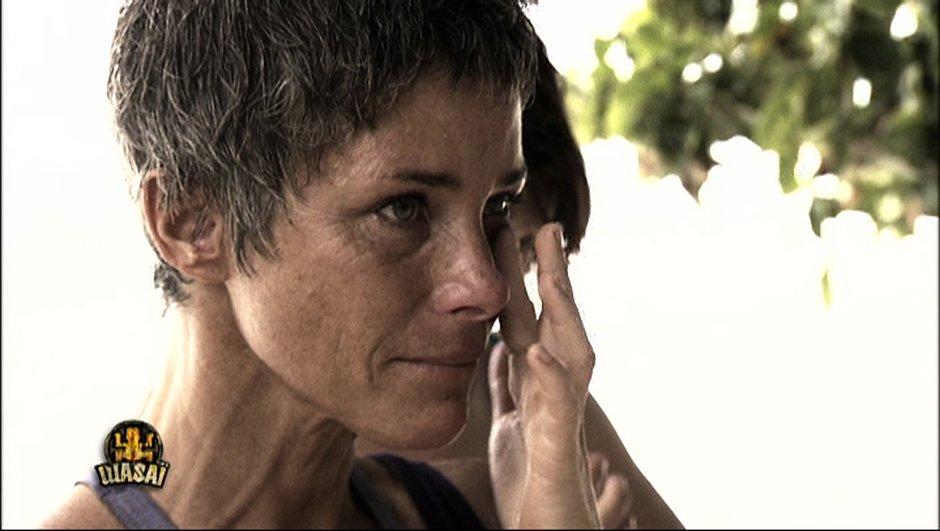 """Koh Lanta, Caroline: """"j'ai été blessée par l'attitude de Patricia"""""""