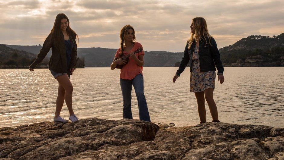 Le Mystère du Lac : découvrez Barbara Schulz et Arié Elmaleh dans une série inédite