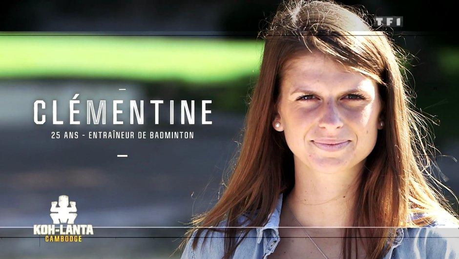 Retour sur le parcours de Clémentine !