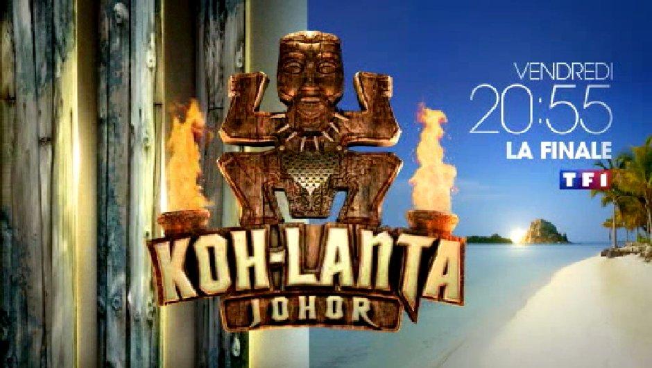 Koh Lanta : ils ne sont plus que 4 à prétendre au titre