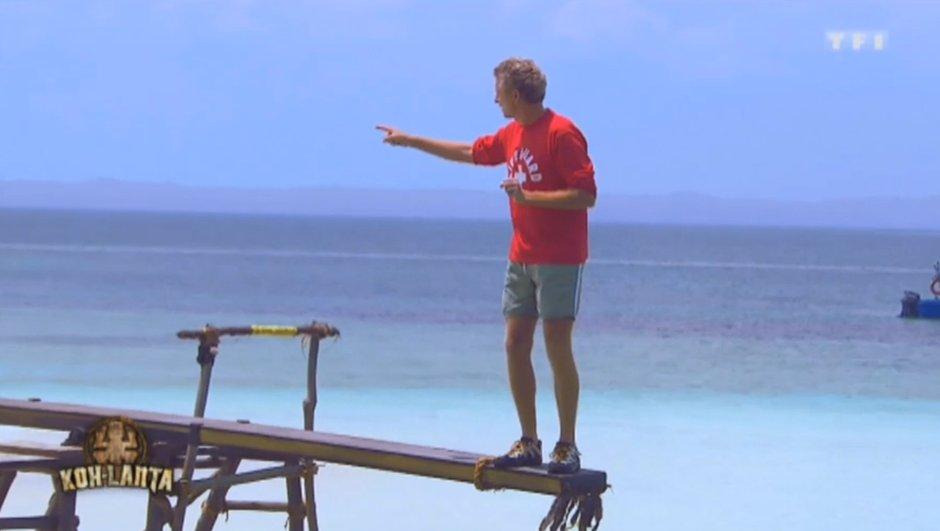 Koh Lanta - retour sur les 7 épreuves testées par Denis Brogniart