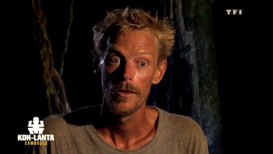 Sébastien a les totems de Koh-Lanta dans la peau...
