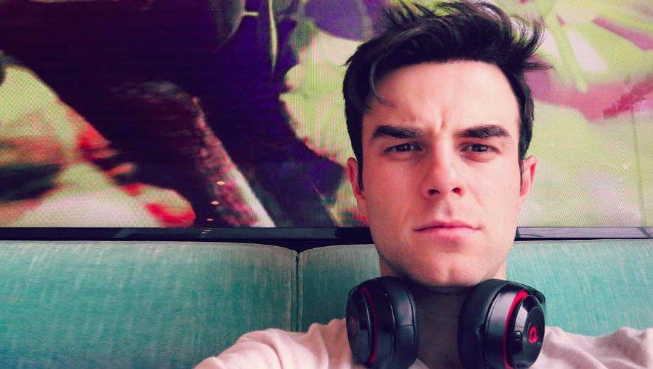 Vampire Diaries : Nathaniel Buzolic (Kol) s'est blessé lors du tournage de la série The Originals
