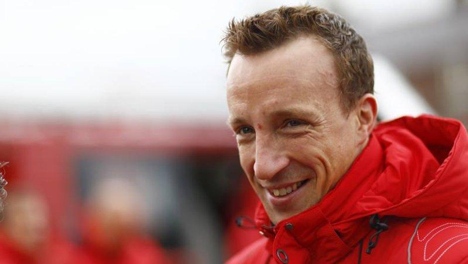 Rallye - WRC 2015 : Kris Meeke rempile chez Citroën