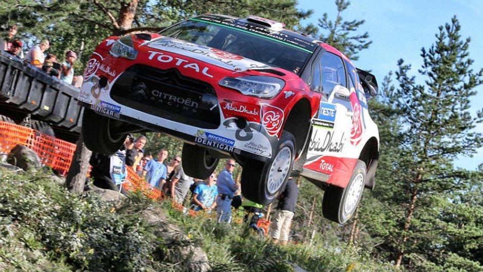 WRC - Rallye de Finlande 2016 : Meeke victorieux, zéro pointé pour Ogier