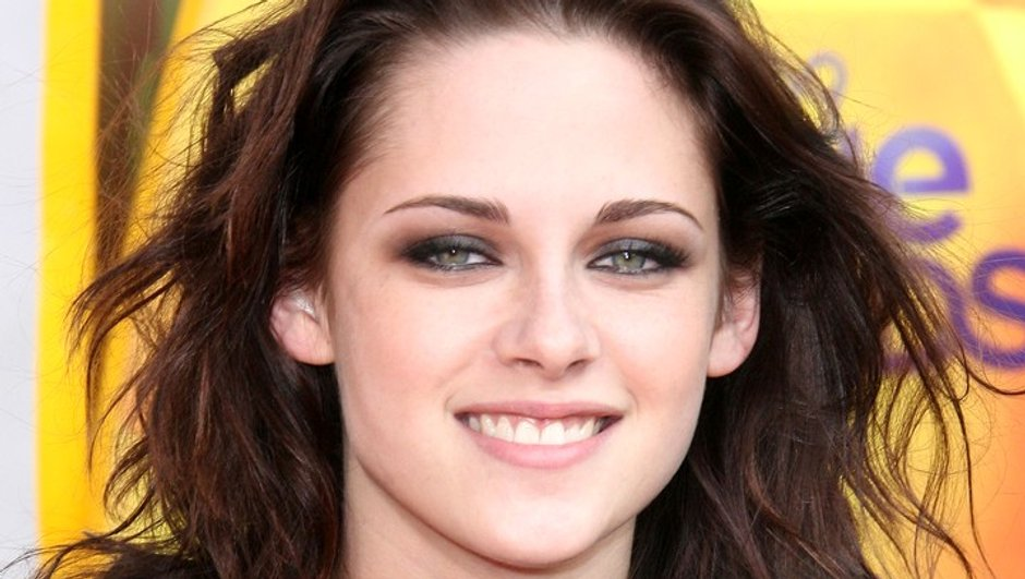 "Kristen Stewart : ""Robert Pattinson est très beau"""