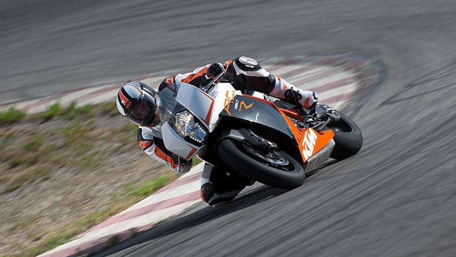 MotoGP : KTM s'engage pour 2017 avec une RC16 à moteur V4