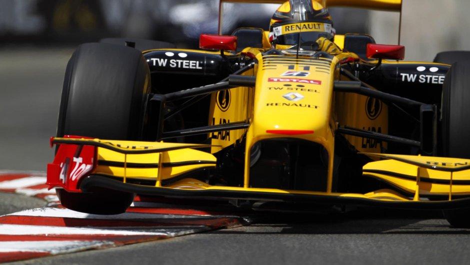 F1 2016 : Renault fait son retour en rachetant Lotus