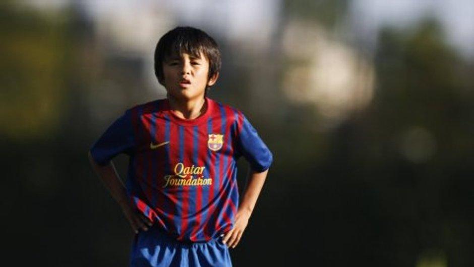 Transfert - Barcelone : le Messi japonais rentre au pays