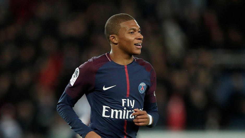 PSG: en à peine un mois, la valeur de Mbappé a bondi de 50 millions d'euros !