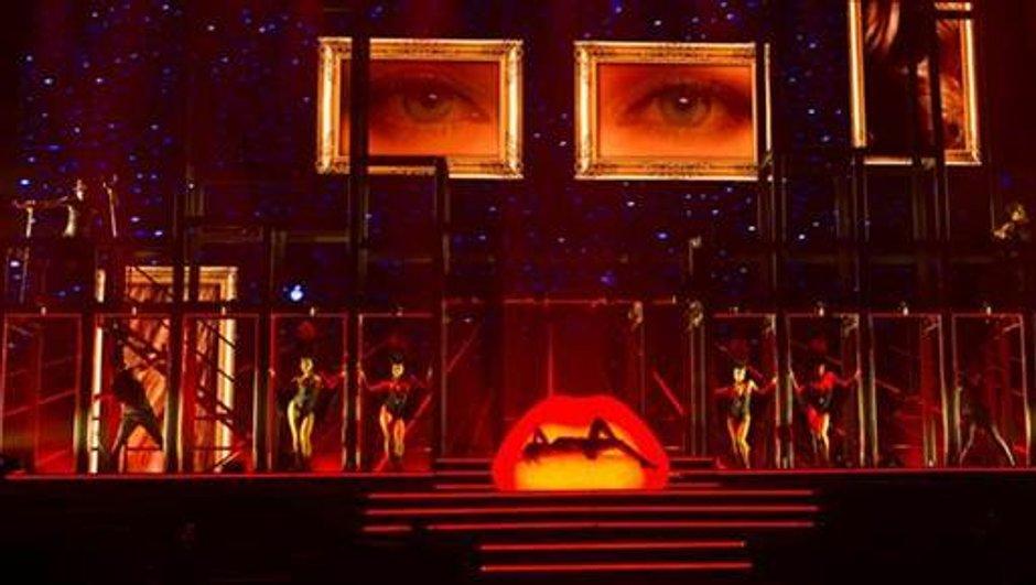 the-voice-assistez-concert-de-kylie-minogue-jouant-wat-tv-7870234