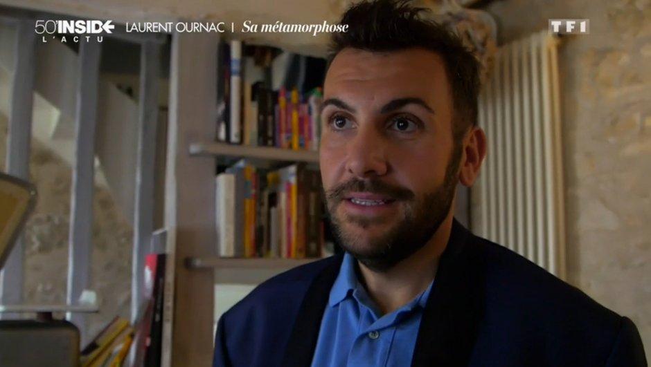 Laurent Ournac au théâtre dans Le mariage gay