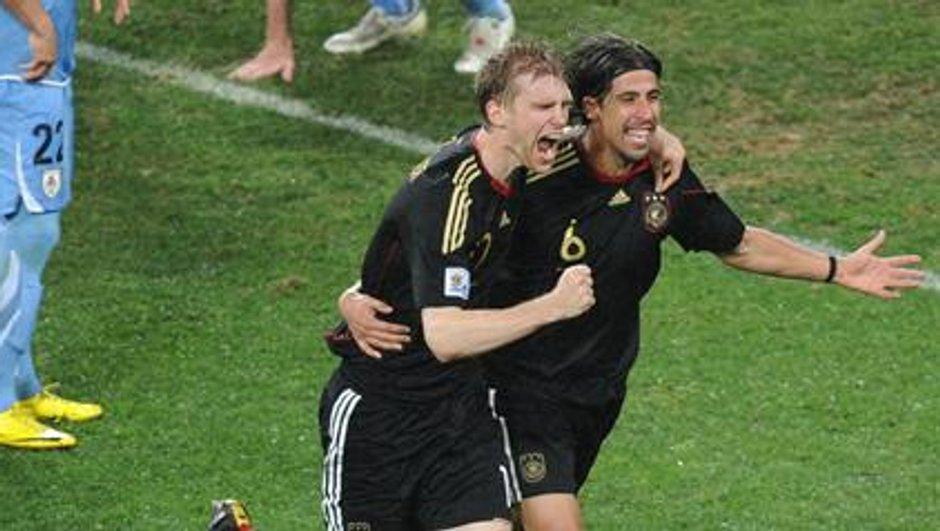 L'Allemagne se console