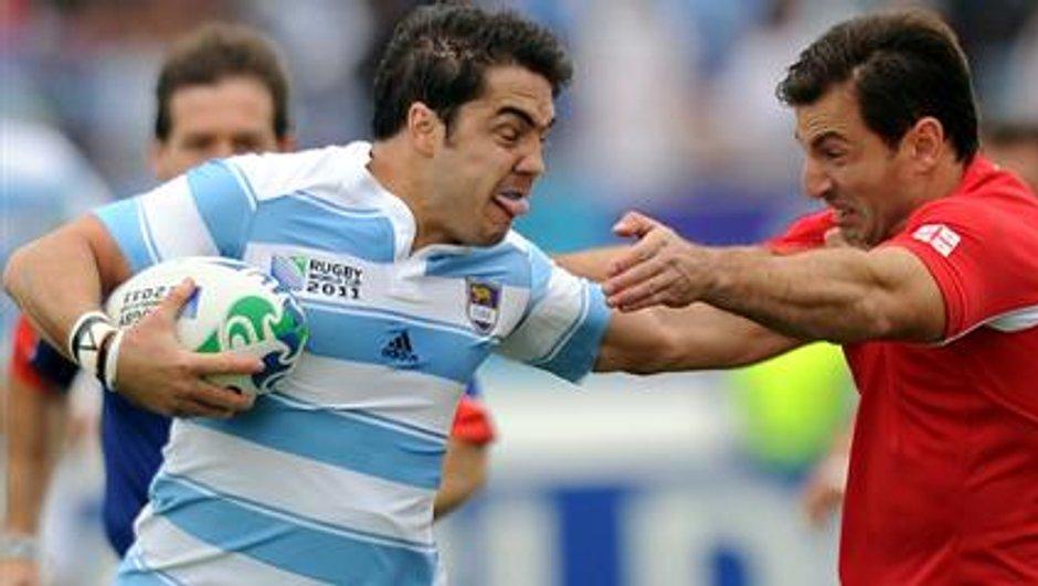 L'Argentine dans la douleur