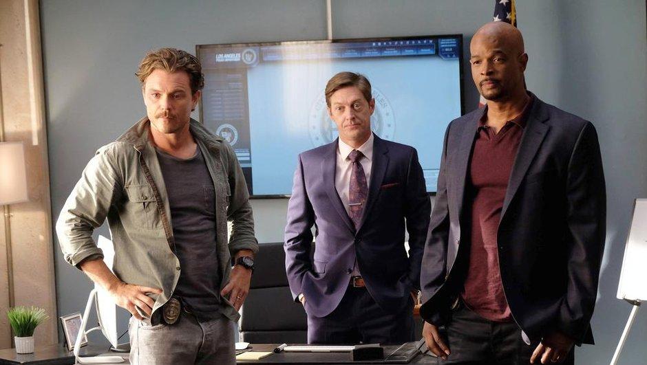L'Arme Fatale : la série américaine arrive ce soir sur TF1 !