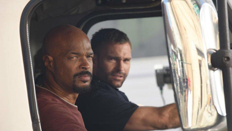 Qui est Wesley Cole, le nouveau partenaire de Murtaugh ?