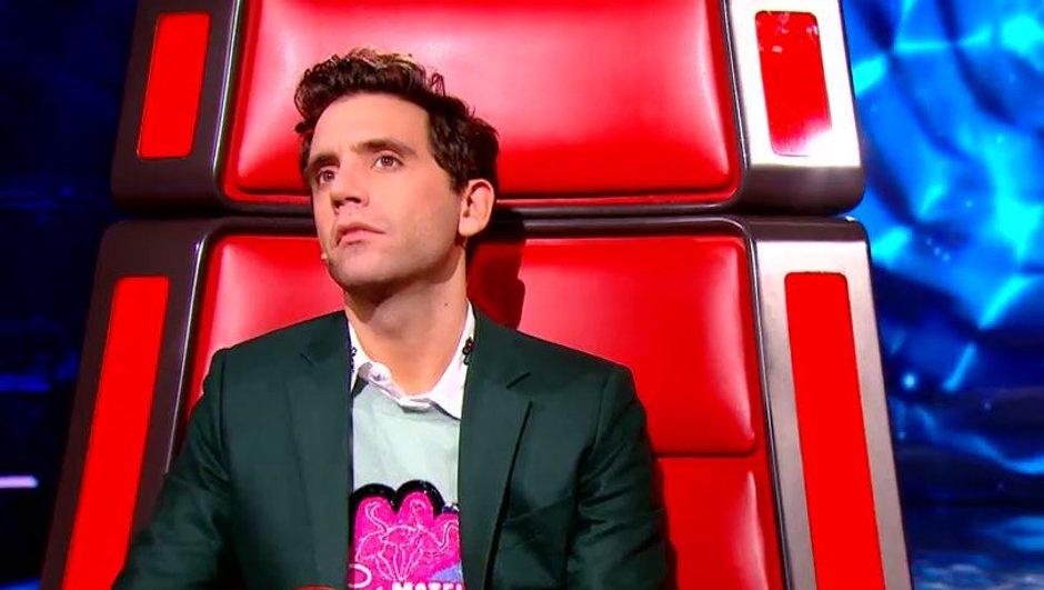 De quels talents est maintenant composée l'équipe de Mika ?