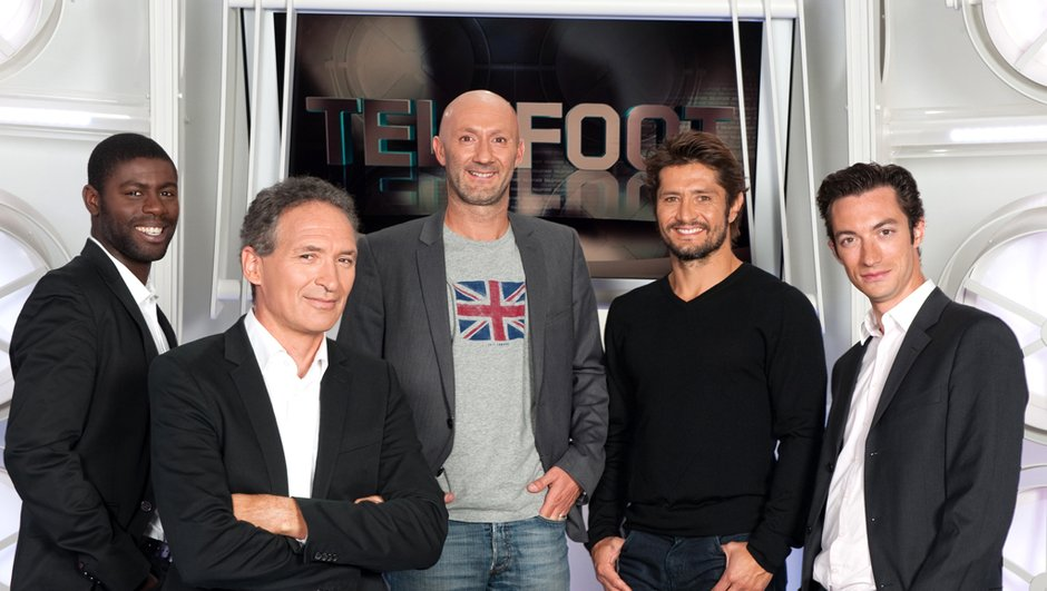 Téléfoot : sommaire de l'émission du 5 décembre