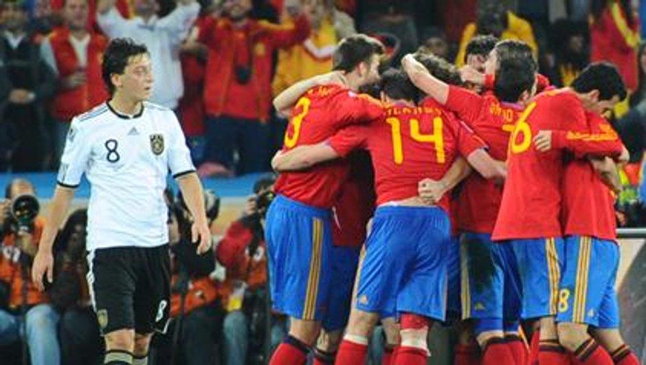 Coupe du Monde : L'Espagne en route vers le doublé