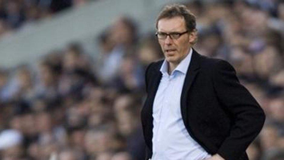 Equipe de France : Laurent Blanc signerait aujourd'hui