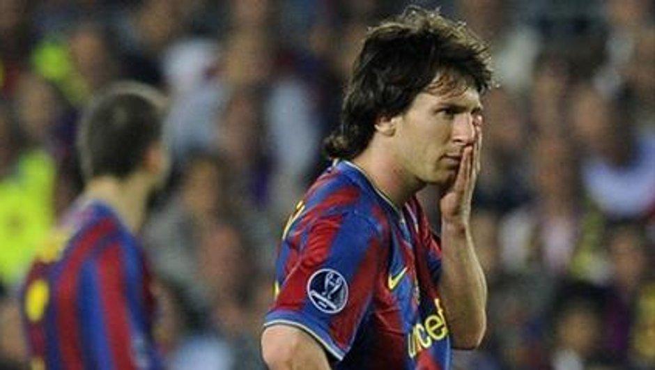 L'impuissance du Barça