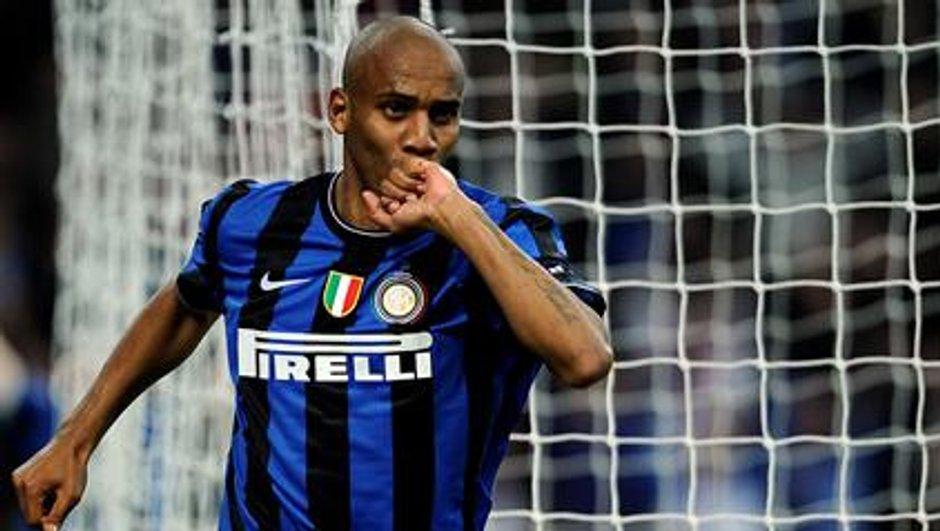 L'Inter Milan aspire à un triplé...historique