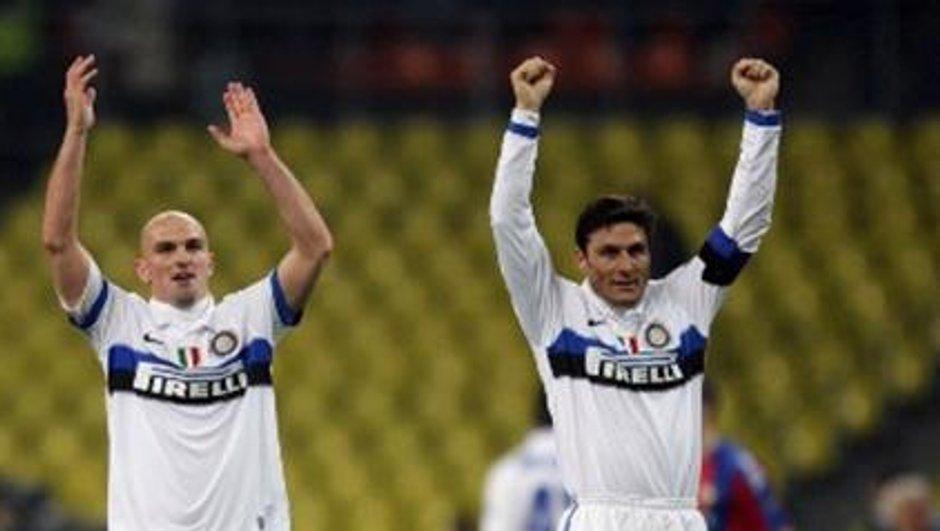 L'Inter s'exporte enfin