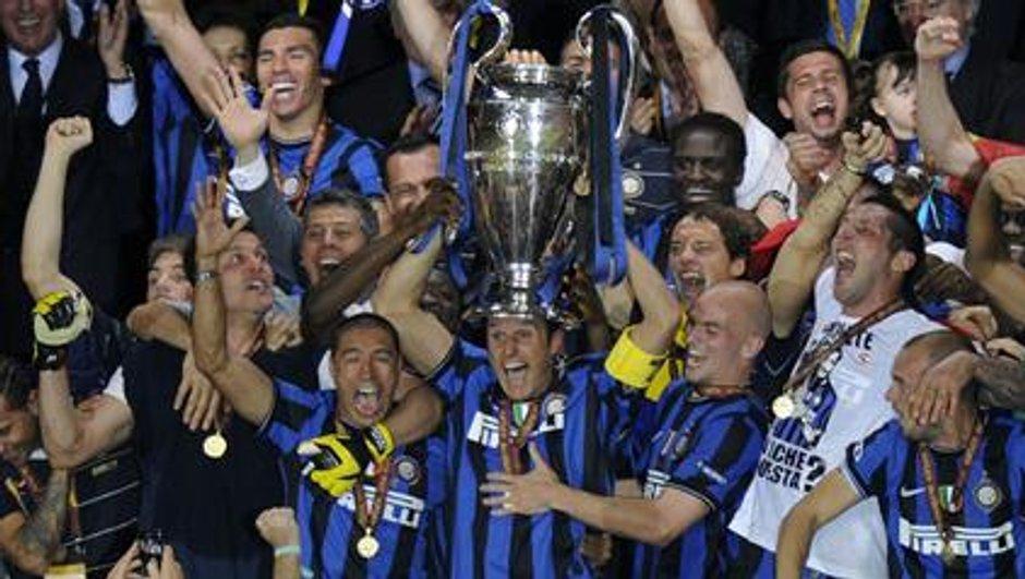 L'Inter tient son Graal