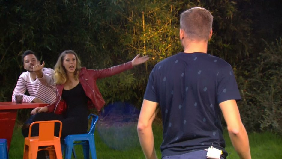 Secret Story 11: Nouveau clash entre Barbara et Jordan