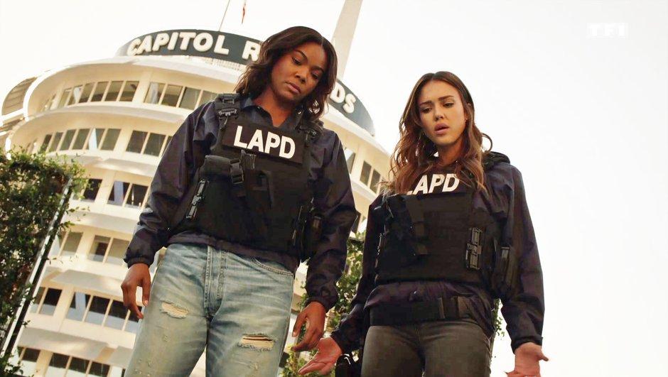AVANT-PREMIERE – Los Angeles Bad Girls : le premier épisode disponible sur MYTF1 via  les box opérateurs.