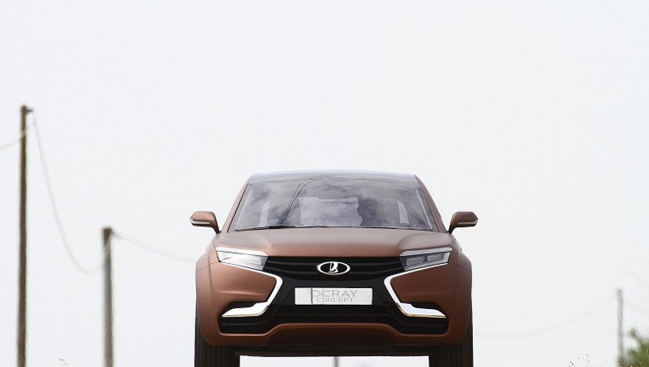 Renault-Nissan s'offre Lada et 10% du marché mondial