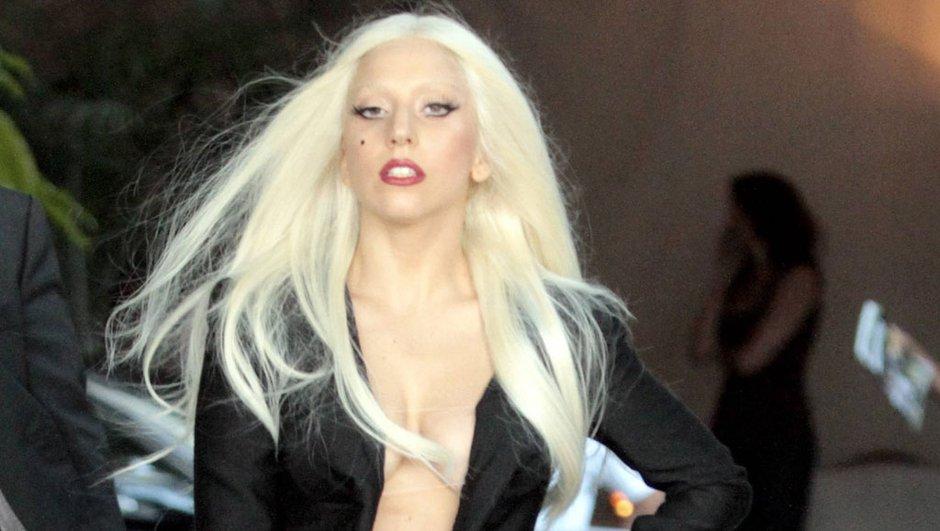 Lady Gaga veut ouvrir un orphelinat en Inde