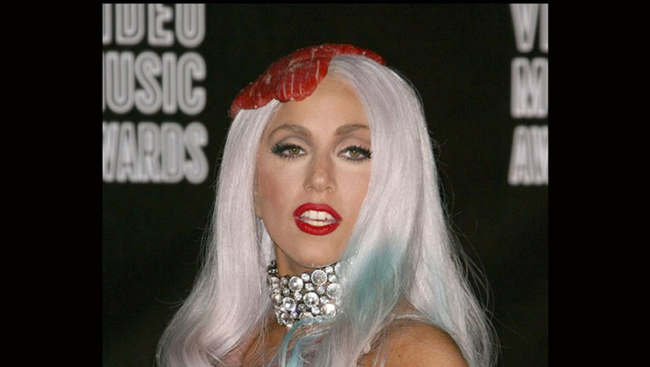 Lady Gaga annonce la date de sortie de son nouvel album