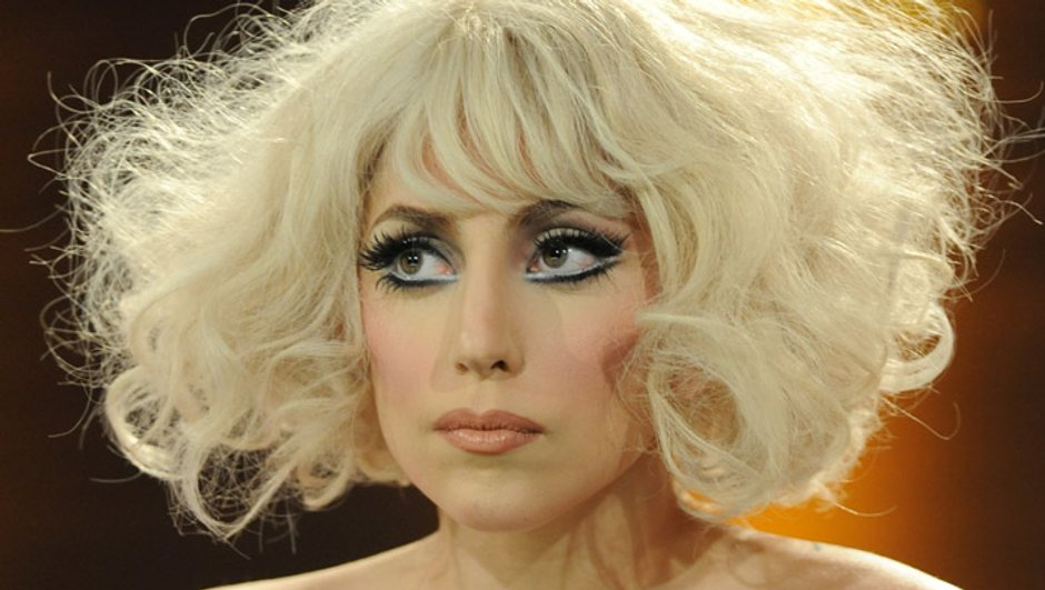 Lady Gaga est fan... de la Reine d'Angleterre !