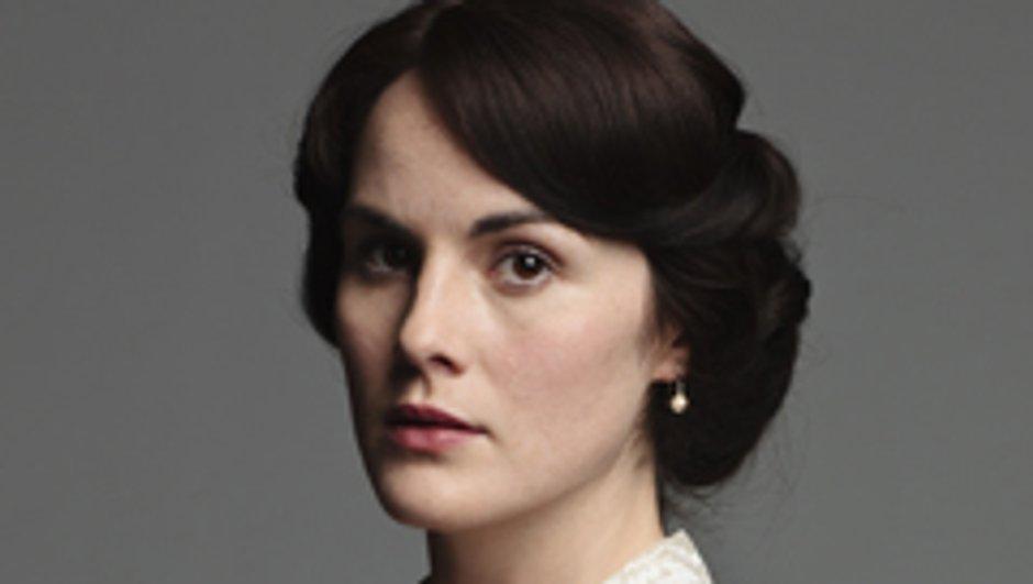 Downton Abbey : le fiancé de Michelle Dockery est mort à l'âge de 34 ans