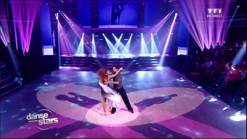Danse avec les Stars 4 : Laëtitia Milot a surmonté sa peur des portés