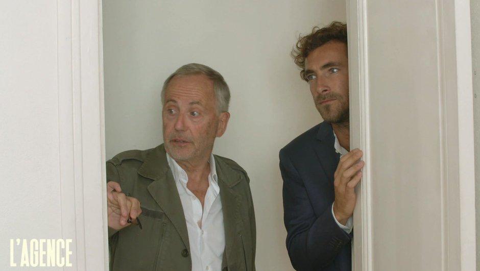 AVANT PREMIÈRE - L'Agence, l'immobilier de luxe en famille : Le premier épisode disponible sur MYTF1