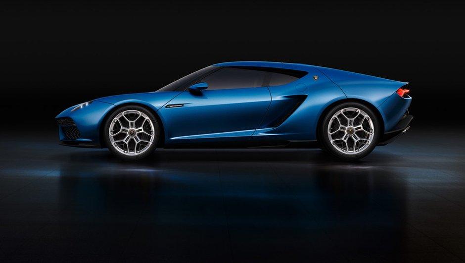 Rumeur : une hypercar électrique chez Lamborghini ?