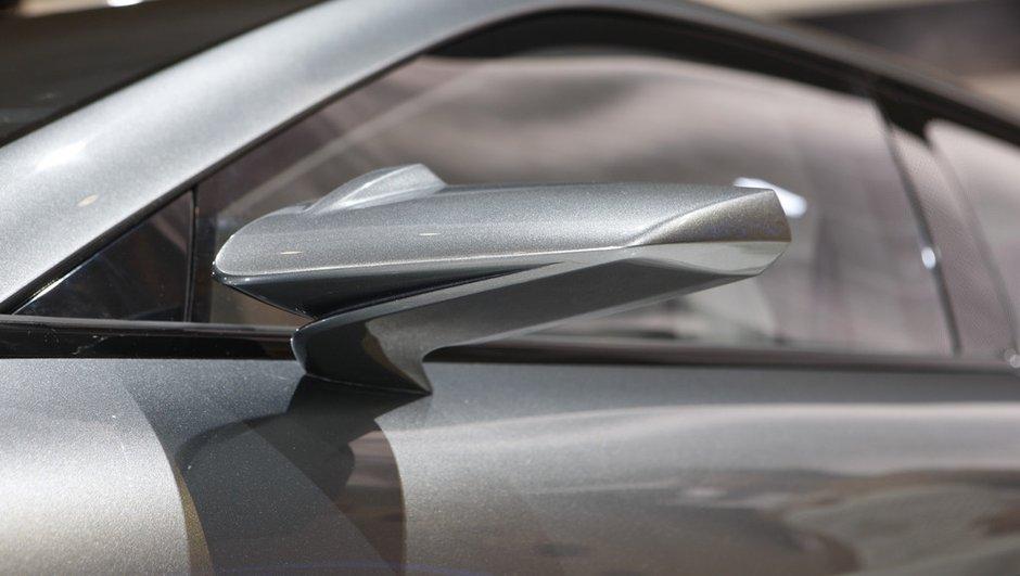 Salon de Genève 2013 : une Lamborghini Veneno Concept ?