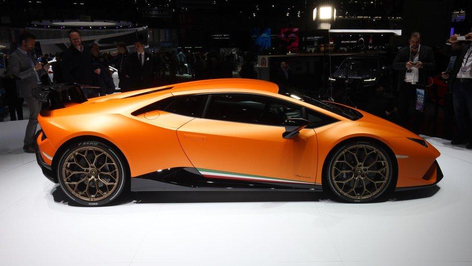 Salon International Automobile de Genève 2017 : Toutes les nouveautés et concept-cars de l'évènement