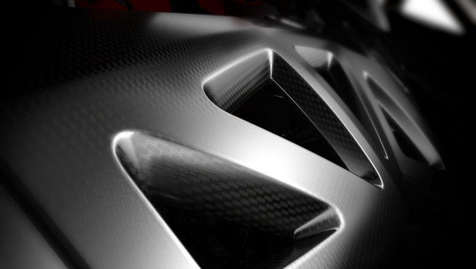 Mondial de l'Auto 2010: troisième épisode du teasing Lamborghini