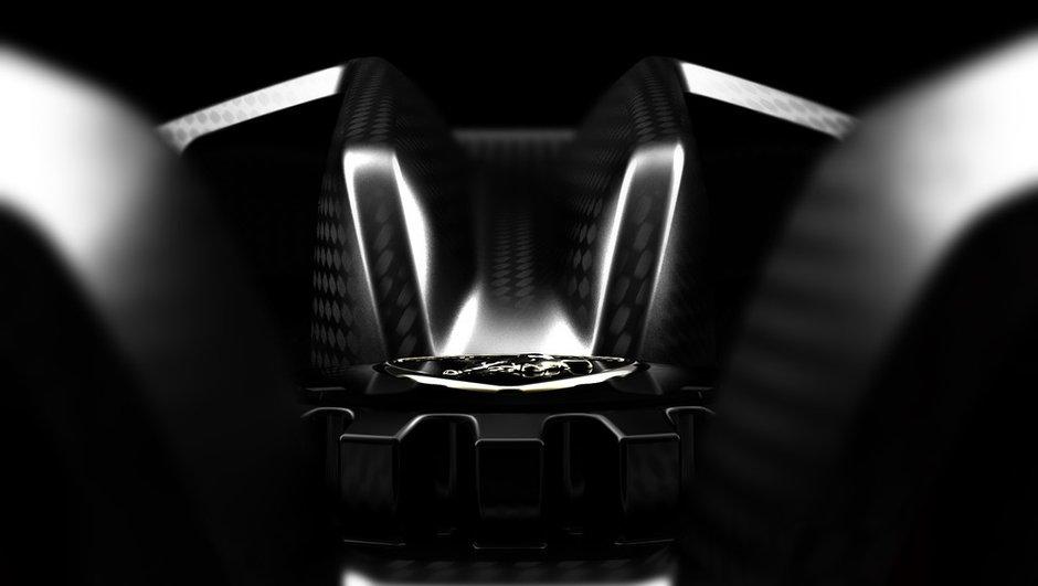 Mondial de l'Auto 2010 : Lamborghini tout proche de révéler son concept-car
