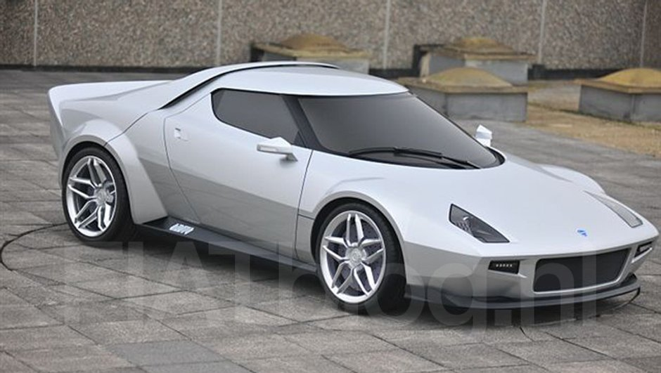 Lancia Stratos : faut-il croire à un revival ?