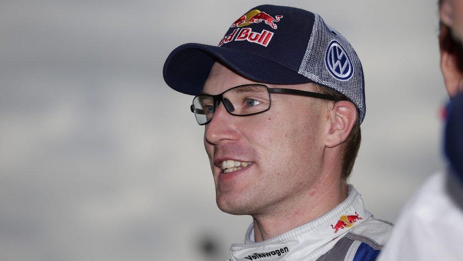 WRC - Rallye d'Allemagne 2013 - Spéciale 8 : Latvala en tête vendredi soir