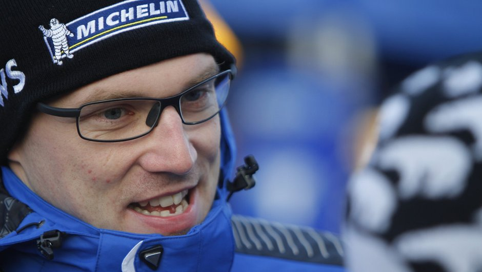 WRC : Latvala pilotera une Volkswagen en 2013 !